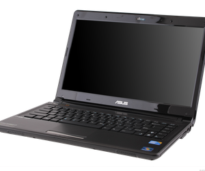 Specification of ASUS K450CA-BH21T rival: Asus UL80JT Core i3 330UM 1.2GHz, 4GB, 500GB, Windows 7 Home Premium 64-Bit.