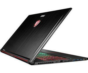 Specification of Lenovo Legion Y520 Laptop rival: MSI GS63VR STEALTH-252.