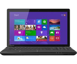 Specification of Dell Studio XPS 16 rival: Toshiba Satellite C55t-A5287.