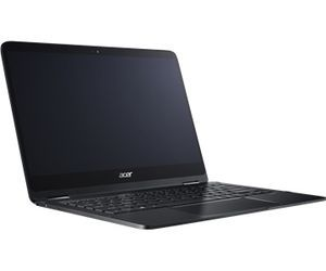 Specification of HP Spectre x360 13-4101dx rival: Acer Spin 7 SP714-51-M24B.