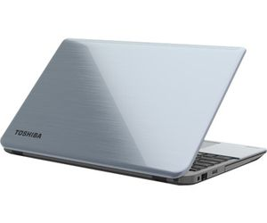 Specification of HP 15-bs015dx rival: Toshiba Satellite S55-A5165.
