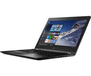 Specification of Wyse X50m Thin Client rival: Lenovo ThinkPad P40 Yoga Mobile Workstation.