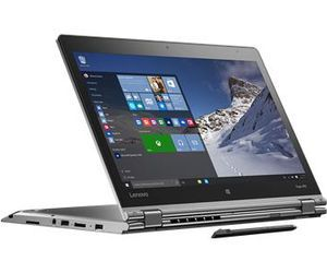Lenovo ThinkPad Yoga 460 Silver tech specs and cost.