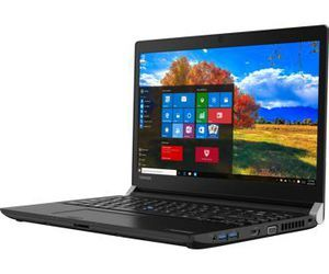 Toshiba Portege A30T-C1340 tech specs and cost.
