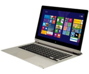 Specification of Apple MacBook Air rival: Toshiba Satellite Click 2 Pro BP35W-B3220.