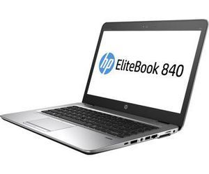 Specification of Acer Swift 3 rival: HP EliteBook 840 G4.