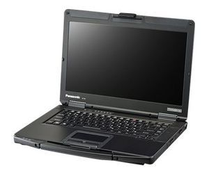 Panasonic Toughbook 54 Prime