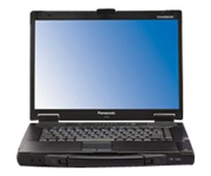 Specification of Apple MacBook Pro rival: Panasonic Toughbook 52.
