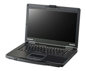Panasonic Toughbook 54 Lite
