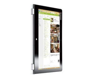 Lenovo Yoga 3 11 MultiTouch, 0.80GHz 1600MHz 4MB