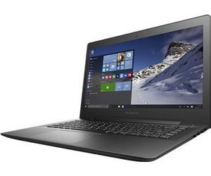 Specification of Acer Swift 3 rival: Lenovo 300S-14ISK 80Q4.