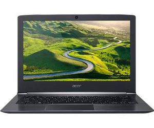 Specification of Apple MacBook Air 13-inch rival: Acer Aspire S 13 S5-371T-78TA.