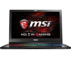 MSI GS63VR Stealth Pro-422