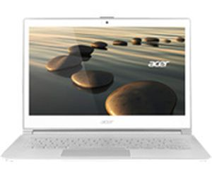 Specification of Apple MacBook Pro with Retina Display rival: Acer Aspire S7-392-54208G25tws.