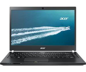 Specification of Acer Swift 3 rival: Acer TravelMate P648-M-59Q7.
