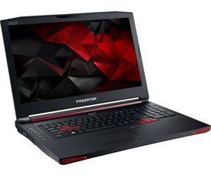 Acer Predator 17 G9-791-707M tech specs and cost.