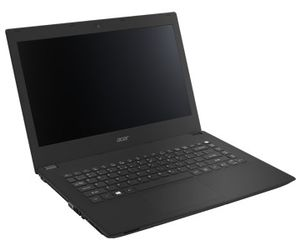 Specification of Acer Swift 3 rival: Acer TravelMate P248-M-76YA.