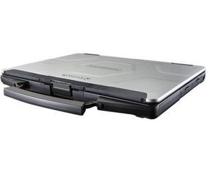 Panasonic Toughbook 54 Elite FP Public Sector Service Package