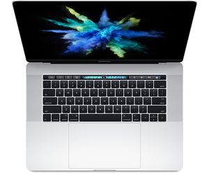 Apple MacBook Pro with Touch Bar 15-inch, 2017