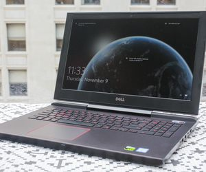 Dell Inspiron 15 7000 G7 gaming laptop specification anв prices in USA, Canada, India and Indonesia.