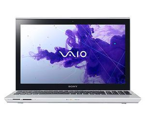 Sony VAIO T Series SVT15114CYS