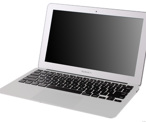 Specification of Apple MacBook Air rival: Apple MacBook Air 11-inch, Summer 2011.