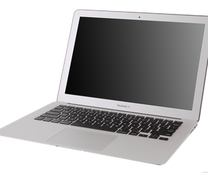 Apple MacBook Air 13-inch, Summer 2011