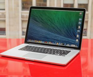 Apple MacBook Pro with Retina Display 15-inch, 2014, 256GB
