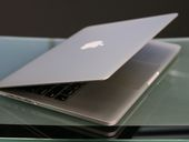 Apple MacBook Pro with Retina Display 2013, 13-inch screen
