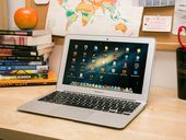 Apple MacBook Air 13-inch, 2013 tech specs and cost.