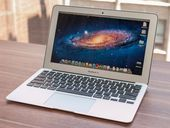 Apple MacBook Air 11-inch, Summer 2012
