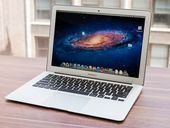 Apple MacBook Air 13-inch, Summer 2012 tech specs and cost.