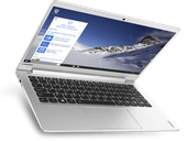 "Specification of Lenovo Yoga 900  rival: Lenovo Ideapad 710S 13"" 2.50GHz 3MB."