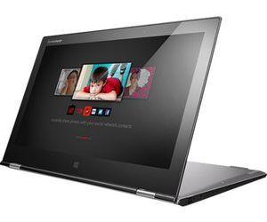 Lenovo Yoga 2 Pro tech specs and cost.
