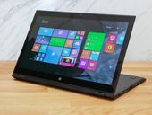 Specification of Lenovo Yoga 900  rival: Lenovo LaVie Z 360 2.40GHz 1600MHz 4MB.