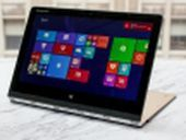 Specification of Lenovo Yoga 900  rival: Lenovo Yoga 3 Pro.