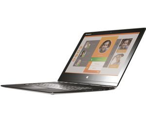 Specification of Fujitsu LIFEBOOK E733 rival: Lenovo Yoga 3 Pro 80HE.
