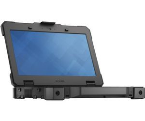 Specification of Wyse X50m Thin Client rival: Dell Latitude 14 Rugged Extreme 7404.