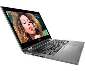 Specification of Apple MacBook Pro with Retina Display rival: Dell Inspiron 13 5368 2-in-1.