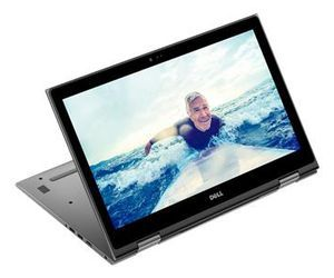 Dell Inspiron 15 5000 2-in-1 Laptop -DNCWSB0008H specs and