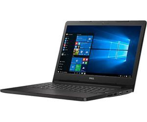 Specification of ASUS K450CA-BH21T rival: Dell Latitude 3470.