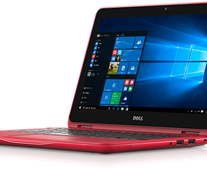 Dell Inspiron 11 3000 2-in-1 Laptop -FNCWD1202B specs and price.