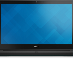 Dell Inspiron 15 Gaming Touch Laptop -DNCWPW5722B