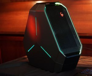 Alienware Area 51 2014