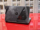 Specification of Dell Studio XPS 16 rival: HP Star Wars Special Edition Notebook.