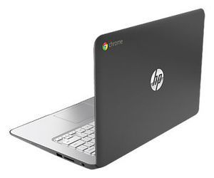Specification of ASUS K450CA-BH21T rival: HP Chromebook 14.
