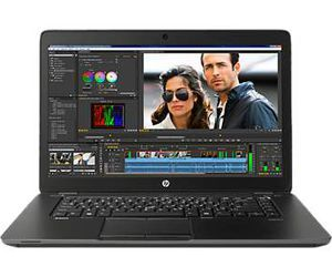 HP ZBook 15u G2 Mobile Workstation