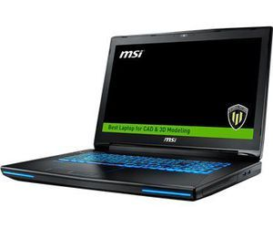 MSI WT72 6QJ 200US tech specs and cost.