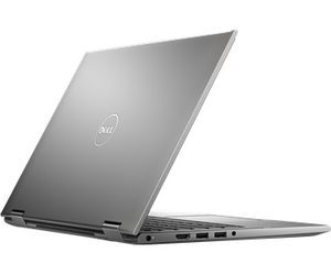 Specification of Apple MacBook Pro with Retina Display rival: Dell Inspiron 13 5378 2-in-1.