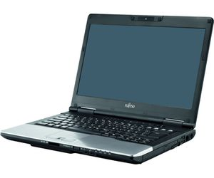 Specification of ASUS K42JY-A1 rival: Fujitsu LIFEBOOK S752.
